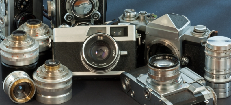 antique-cameras